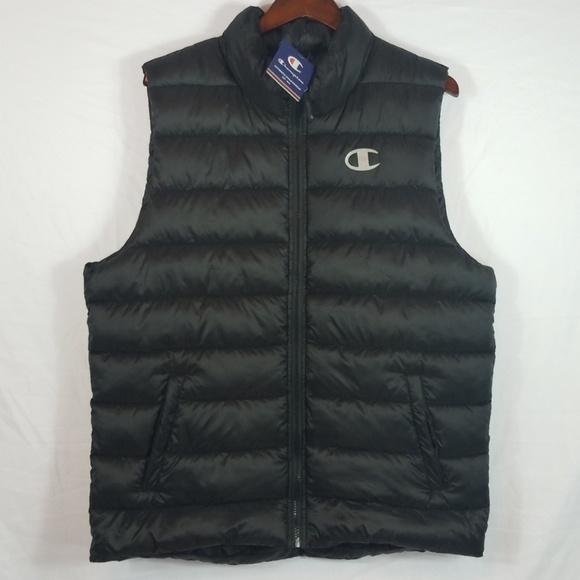 2da6209d58229 Champion Jackets   Coats
